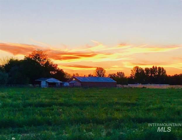 3153 S Giddy Up Lane, Meridian, ID 83642 (MLS #98752147) :: Idahome and Land