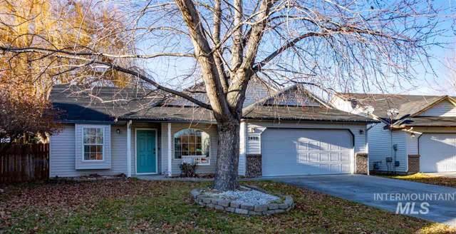 3499 N Bottle Brush Ave, Boise, ID 83713 (MLS #98752148) :: Full Sail Real Estate