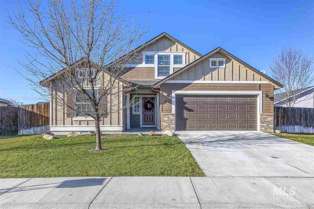 3653 S Barletta Way, Meridian, ID 83642 (MLS #98752149) :: Bafundi Real Estate