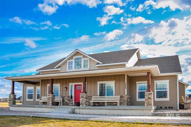 3623 E 3892 N, Kimberly, ID 83301 (MLS #98752150) :: Navigate Real Estate