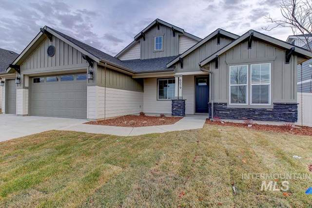 6079 E Path Dr., Nampa, ID 83687 (MLS #98752153) :: Team One Group Real Estate
