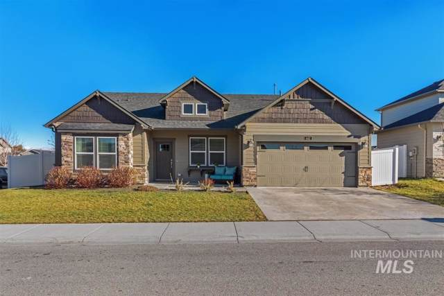 442 S Rocker Avenue, Kuna, ID 83634 (MLS #98752154) :: Navigate Real Estate