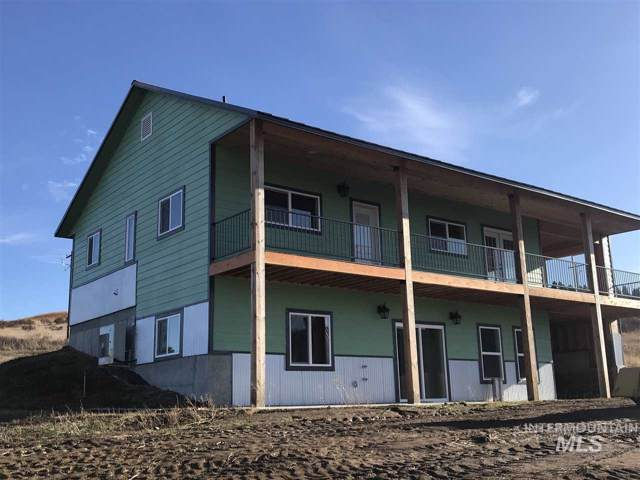 1063 E Cove Rd, Viola, ID 83872 (MLS #98752157) :: Story Real Estate