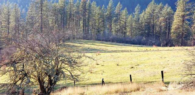 33 ac Hwy 13, Harpster, ID 83552 (MLS #98752172) :: Idahome and Land