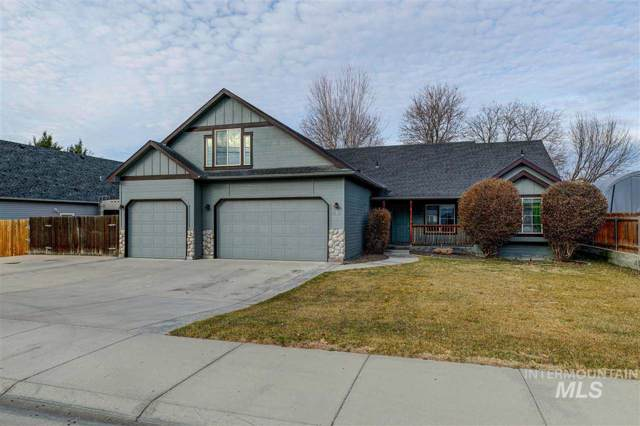 7186 Birch Lane, Nampa, ID 83687 (MLS #98752176) :: Bafundi Real Estate
