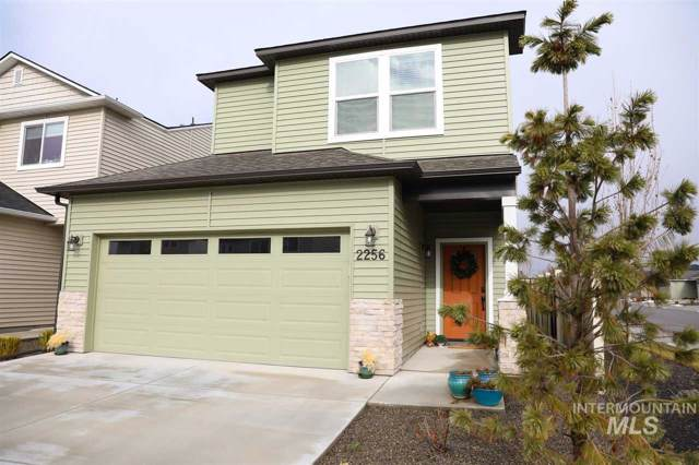 2256 E Kamay Dr, Meridian, ID 83646 (MLS #98752179) :: Jon Gosche Real Estate, LLC