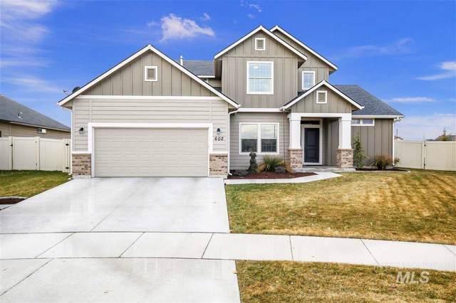 602 E Gannett, Meridian, ID 83642 (MLS #98752181) :: Full Sail Real Estate