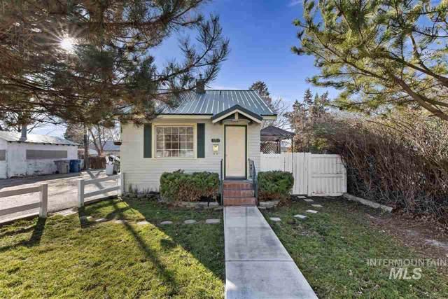 1711 7th St. S., Nampa, ID 83651 (MLS #98752182) :: Idaho Real Estate Pros