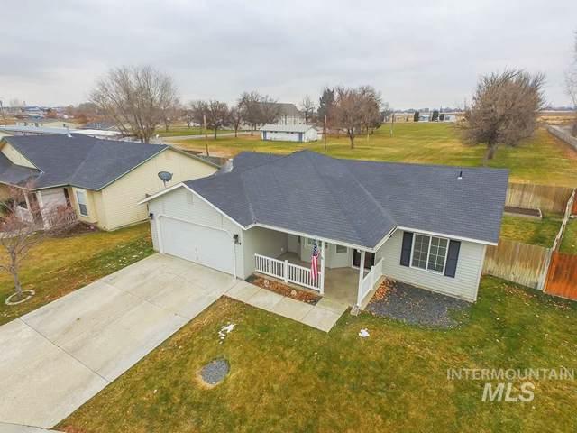 3114 Hyde St, Caldwell, ID 83605 (MLS #98752184) :: Bafundi Real Estate
