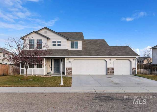 11440 Saranac St, Caldwell, ID 83605 (MLS #98752188) :: Bafundi Real Estate