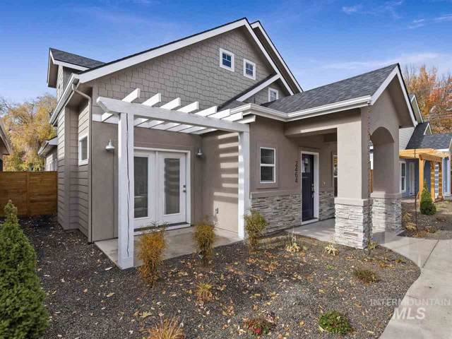 2464 Ashgrove Lane, Boise, ID 83702 (MLS #98752190) :: Full Sail Real Estate