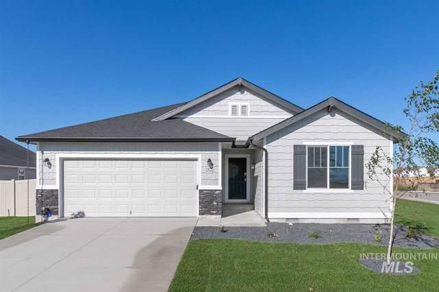 13295 Trenton Ct., Caldwell, ID 83607 (MLS #98752196) :: Jon Gosche Real Estate, LLC