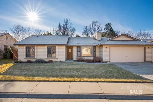7941 W Tillamook Dr, Boise, ID 83709 (MLS #98752201) :: Full Sail Real Estate