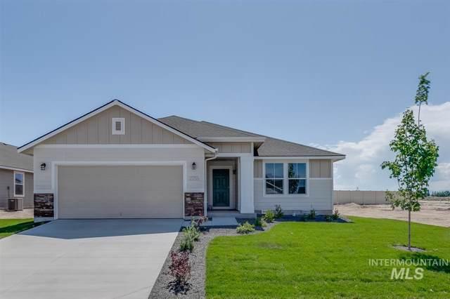 1511 W Buffalo River Dr, Meridian, ID 83642 (MLS #98752209) :: Jon Gosche Real Estate, LLC
