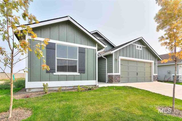 1533 W Buffalo River Dr, Meridian, ID 83642 (MLS #98752211) :: Jon Gosche Real Estate, LLC