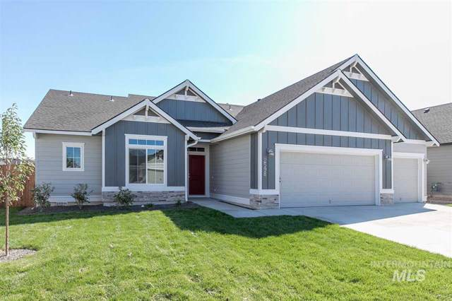 6558 E Kirkwood St., Nampa, ID 83687 (MLS #98752213) :: Jon Gosche Real Estate, LLC