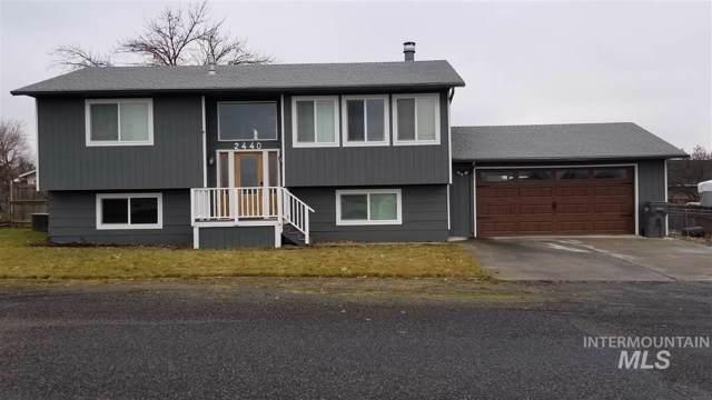 2440 Reservoir Road, Clarkston, WA 99403 (MLS #98752214) :: Jon Gosche Real Estate, LLC