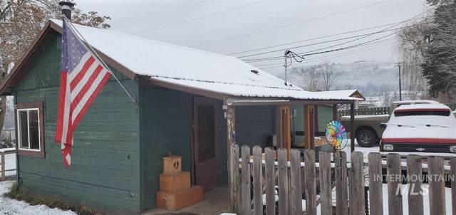 511 Oak St, Kamiah, ID 83536 (MLS #98752215) :: Jon Gosche Real Estate, LLC