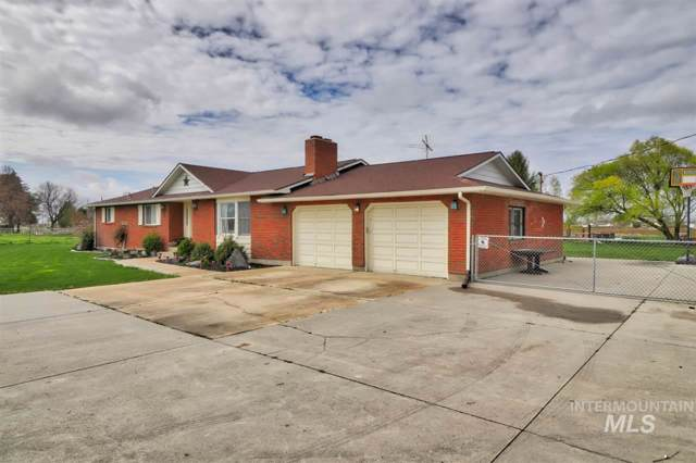 55 S Happy Valley Rd, Nampa, ID 83687 (MLS #98752220) :: Team One Group Real Estate