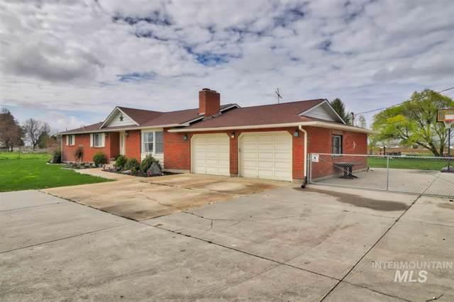 55 S Happy Valley Rd, Nampa, ID 83687 (MLS #98752220) :: Jon Gosche Real Estate, LLC