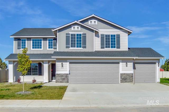 16846 N Middlefield Way, Nampa, ID 83687 (MLS #98752224) :: Team One Group Real Estate