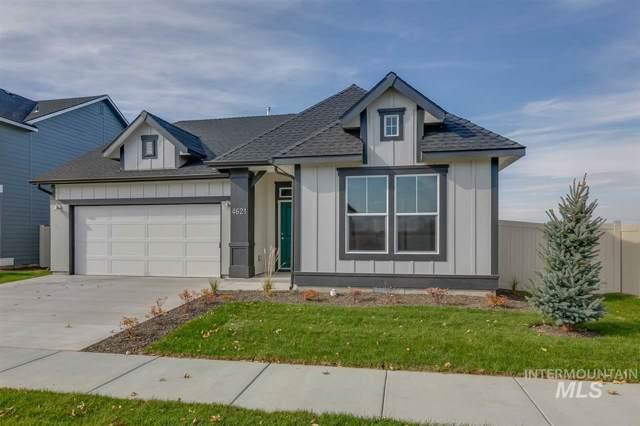 1555 W Buffalo River Dr, Meridian, ID 83642 (MLS #98752226) :: Jon Gosche Real Estate, LLC