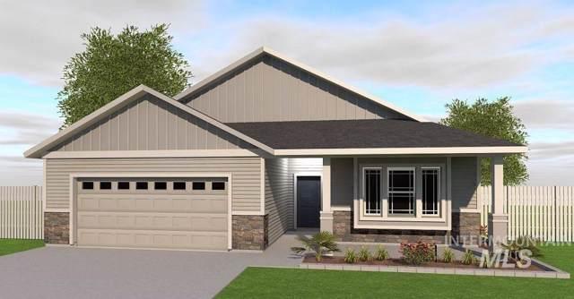 923 Trinity Rd, Jerome, ID 83336 (MLS #98752231) :: Jon Gosche Real Estate, LLC