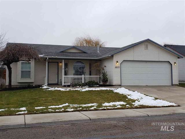 11577 Mount Hood, Nampa, ID 83651 (MLS #98752236) :: Team One Group Real Estate