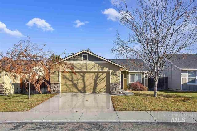 5610 S Moon Land Ave, Boise, ID 83709 (MLS #98752238) :: Bafundi Real Estate
