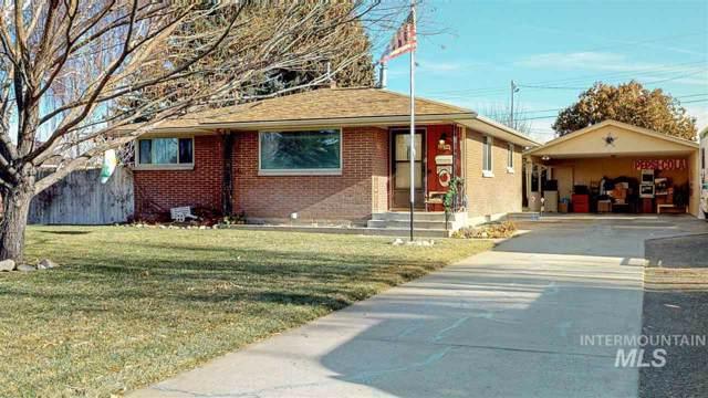 660 Lynwood Blvd, Twin Falls, ID 83301 (MLS #98752239) :: Team One Group Real Estate