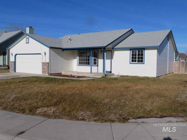 1124 W Hawaii Ave, Nampa, ID 83686 (MLS #98752245) :: Bafundi Real Estate