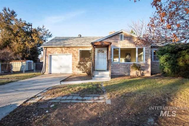 2320 W Jean St, Boise, ID 83705 (MLS #98752247) :: Bafundi Real Estate