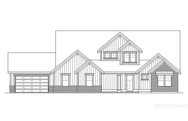 TBD Pemberley, Meridian, ID 83642 (MLS #98752251) :: Jon Gosche Real Estate, LLC