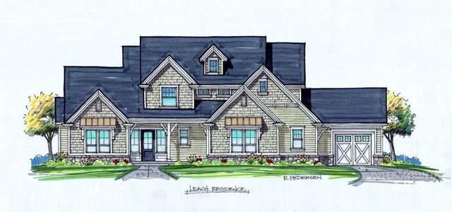 TBD Pemberley Lane, Meridian, ID 83642 (MLS #98752252) :: Jon Gosche Real Estate, LLC