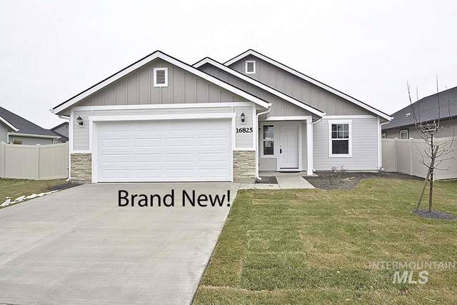 16825 N Breeds Hill Ave., Nampa, ID 83687 (MLS #98752264) :: Bafundi Real Estate