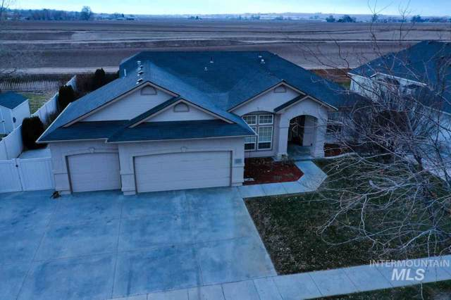 11329 W Mission Pointe, Nampa, ID 83651 (MLS #98752271) :: Idahome and Land