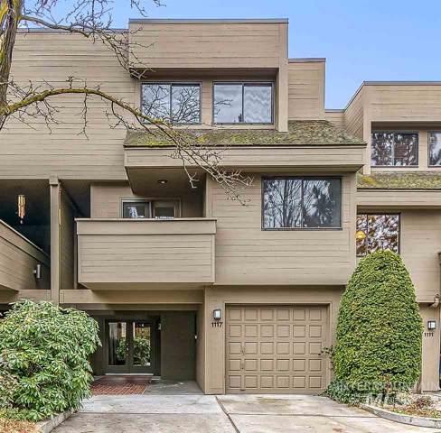 1117 E Kimberley Lane, Boise, ID 83712 (MLS #98752274) :: Navigate Real Estate