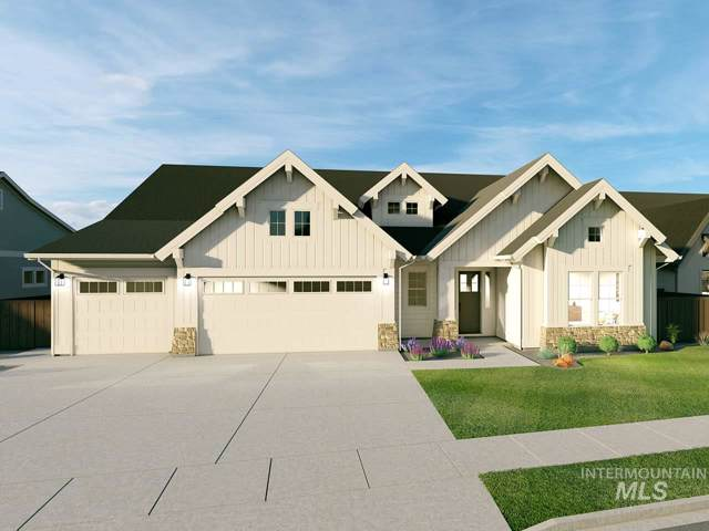 2175 N Fountainhead Way, Eagle, ID 83616 (MLS #98752275) :: Jon Gosche Real Estate, LLC