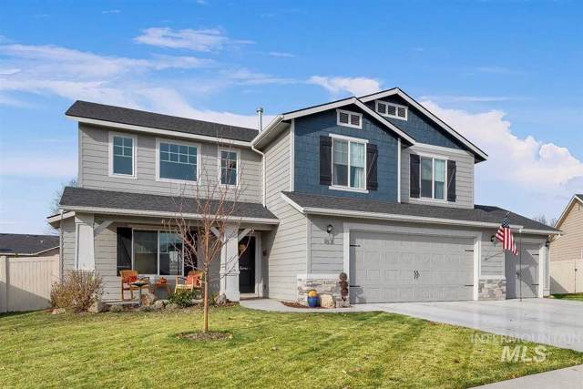 1831 N Buffalo Bill Ave, Star, ID 83669 (MLS #98752293) :: Bafundi Real Estate