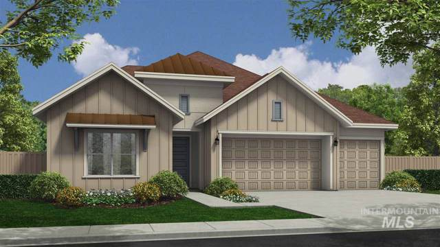 7792 W Corinthia St., Eagle, ID 83616 (MLS #98752294) :: Givens Group Real Estate