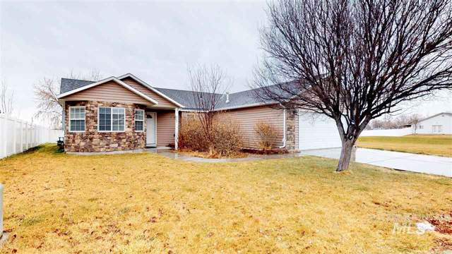 420 Silver Pheasant, Twin Falls, ID 83301 (MLS #98752296) :: Team One Group Real Estate