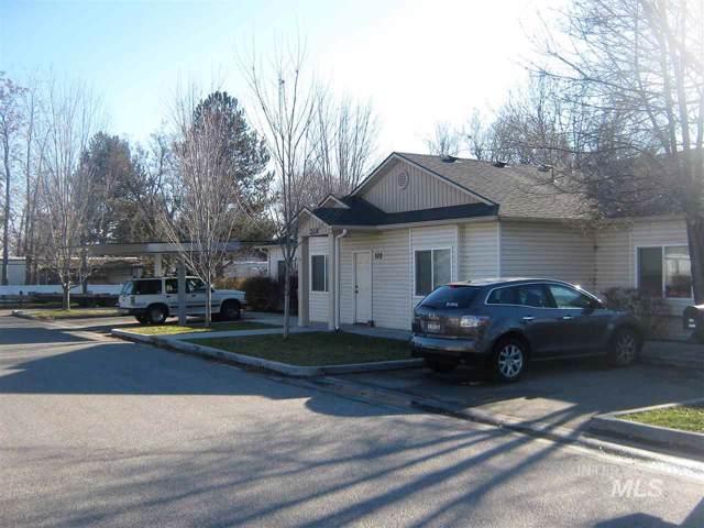 206 E 40th, Garden City, ID 83714 (MLS #98752297) :: Navigate Real Estate