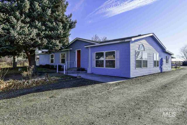 13809 Jenny Lane, Caldwell, ID 83607 (MLS #98752299) :: Givens Group Real Estate