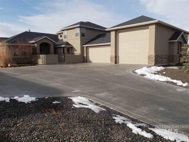 5363 W Parkridge Dr., Boise, ID 83714 (MLS #98752305) :: Bafundi Real Estate