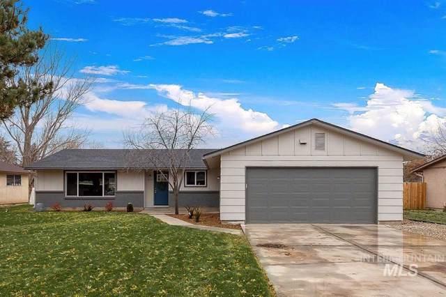 3261 N Spiceland Dr., Boise, ID 83704 (MLS #98752311) :: Bafundi Real Estate