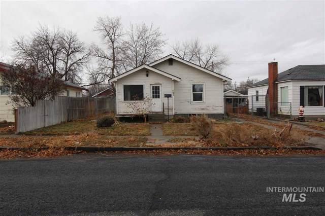427 Ash Street, Twin Falls, ID 83301 (MLS #98752312) :: Team One Group Real Estate