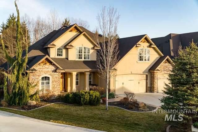 77 W Riverbridge Lane, Eagle, ID 83616 (MLS #98752317) :: Jon Gosche Real Estate, LLC