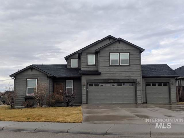 6473 S Light Horizon Way, Boise, ID 83709 (MLS #98752320) :: Bafundi Real Estate