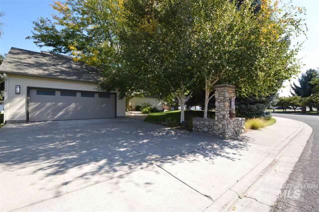 528 Ballingrude Dr, Twin Falls, ID 83301 (MLS #98752325) :: Bafundi Real Estate