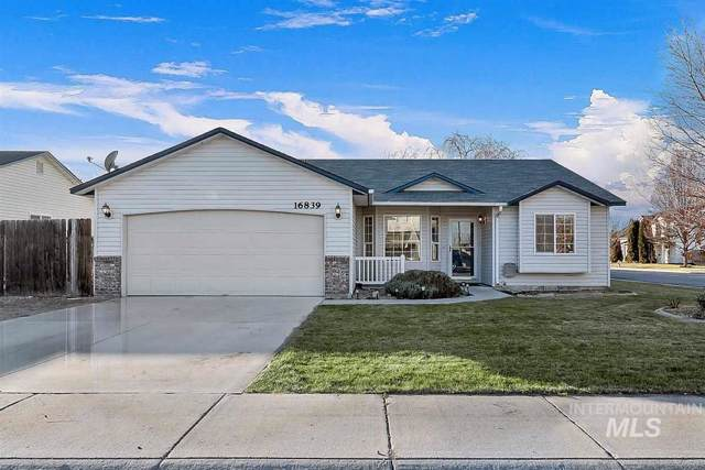 16839 N Windsor Ln, Nampa, ID 83687 (MLS #98752334) :: Team One Group Real Estate
